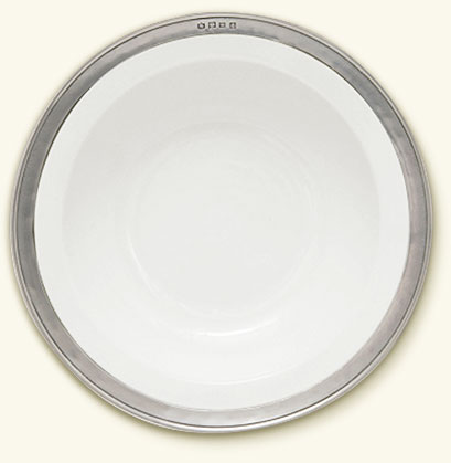 $212.00 Convivial Small Round Serving Bowl