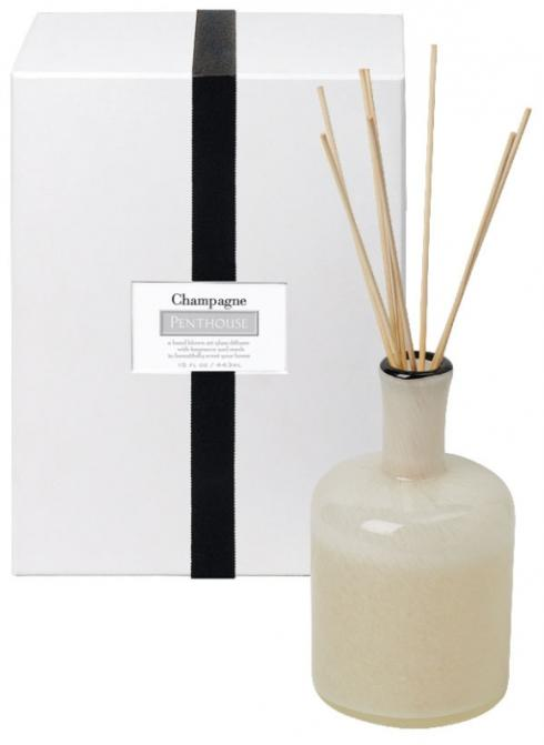 $115.00 Champagne/Penthouse Diffuser