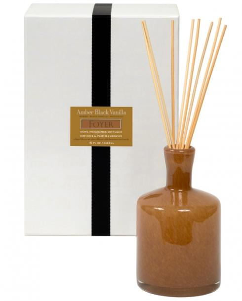 $115.00 Amber Black Vanilla/Foyer