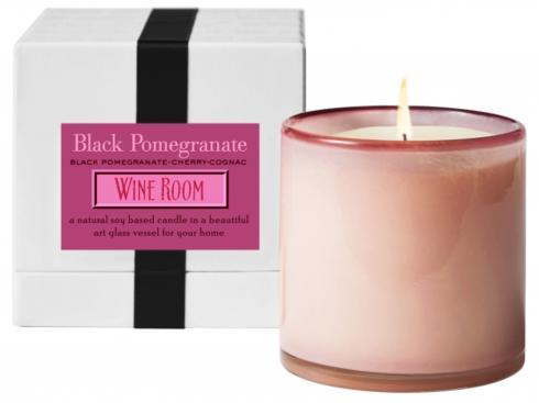 $60.00 Black Pomegranate/Wine Room
