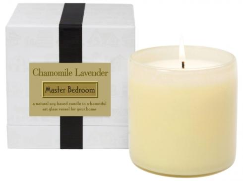 $60.00 Chamomile Lavender/Master Bedroom Candle