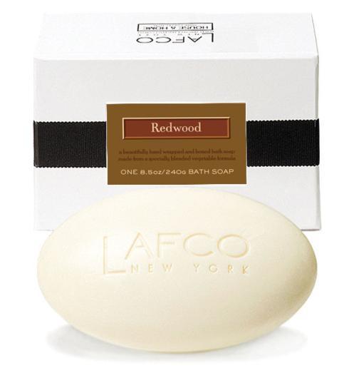 $17.00 Redwood Bath Soap