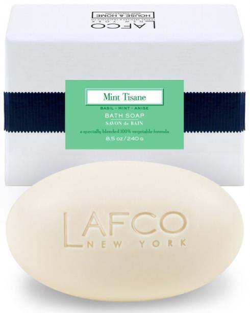 $17.00 Mint Tisane Bath Soap
