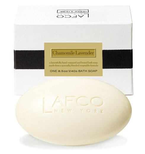 $17.00 Chamomile Lavender Bath SOap
