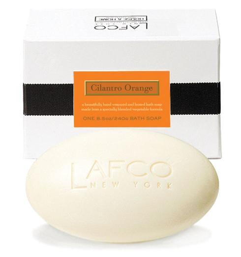 $17.00 Cilantro Orange Bath Soap