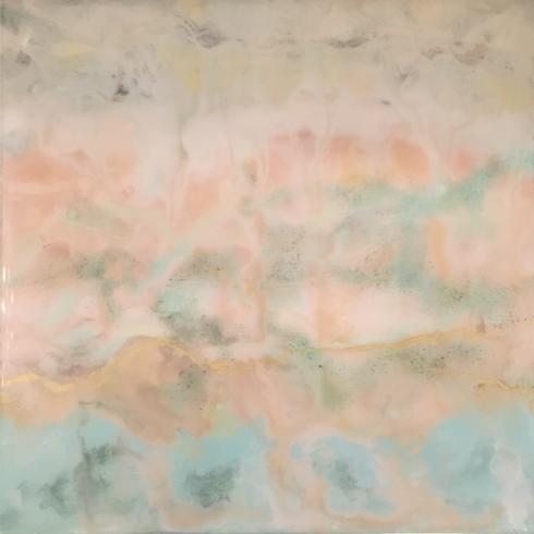 $110.00 Lesley Henderson Art, #250