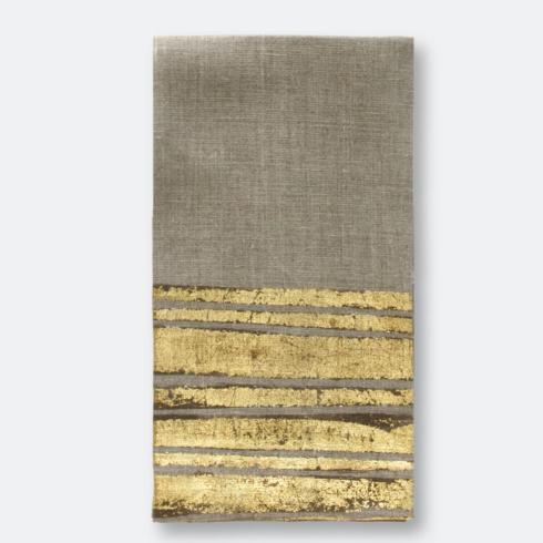 $65.00 Moonscape Guest Towel