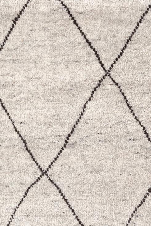 $2,137.00 Numa Rug, Wool, 2.5\' x 8\'