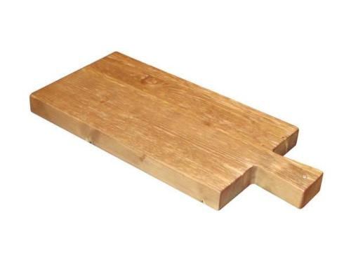 $88.00 Small Farmtable Plank, Natural