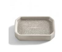 $25.00 Shagreen Soap Dish