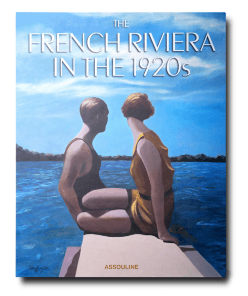 $195.00 The French Riviera in the 1920\'s