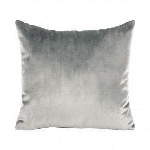 Yves Delorme   Berlingot Argent Decorative Pillow $150.00