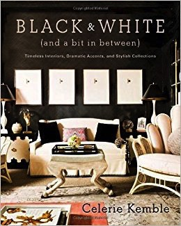 $50.00 Black & White by Celerie Kemble