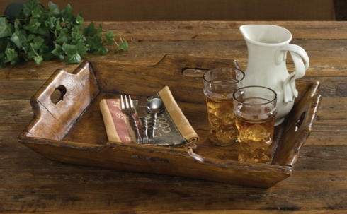 Park Designs   Charlton Tray $145.00