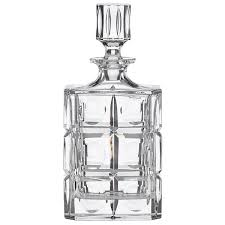 Joanne's Exclusives   Reed and Barton  New Vintage Odeon Decanter $150.00