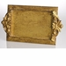 vendome gold leaf tray collection with 1 products