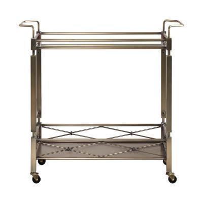 $275.00 Tripar Bar Cart