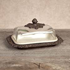 Ceramic Butter Dish collection with 1 products