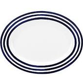 Kate Spade   Charlotte Street Round Oval Platter $90.00