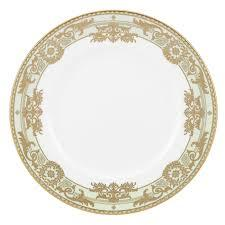 Rococo Leaf Dinner Plate collection with 1 products