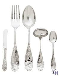 Japanese Bird 5-pc Hostess Set collection with 1 products