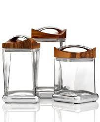 Nambe   Twist Canister $100.00