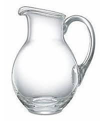 Joanne's Exclusives   Marquis Vintage Rd Pitcher $59.00