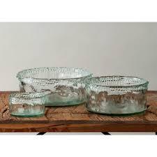 Shiraleah   Shiraleah Rd Rustic Bowl $42.50