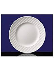 Joanne's Exclusives   Wedgewood Night & Day  Bread & Butter Plate $18.00