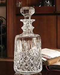 $325.00 Waterford Kelsey Decanter