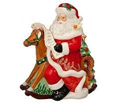 $99.00 Waterford Santa Cookie Jar