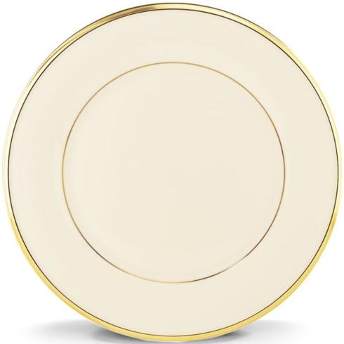 Lenox  Enternal Dinner Plate $32.00