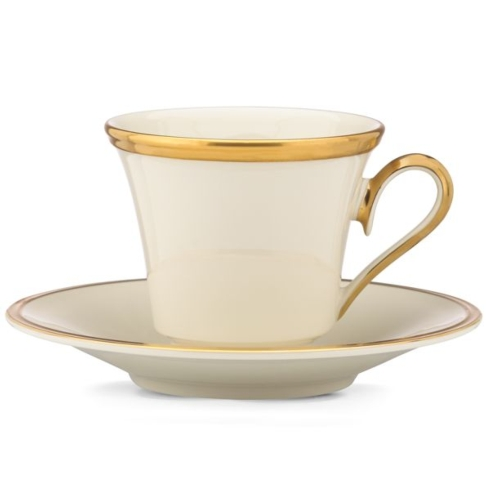 Lenox  Enternal Cup & Saucer $43.50