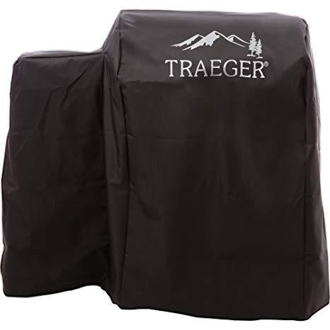$49.99 FULL LENGTH GRILL COVER-20 SERIES