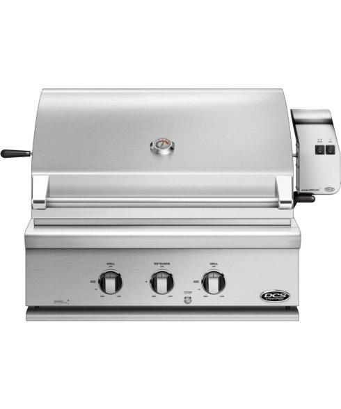 """$2,299.00 30"""" ALL GRILL, NATURAL GAS"""