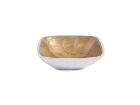 "$25.00 Classic 4"" Petite Bowl Toffee"