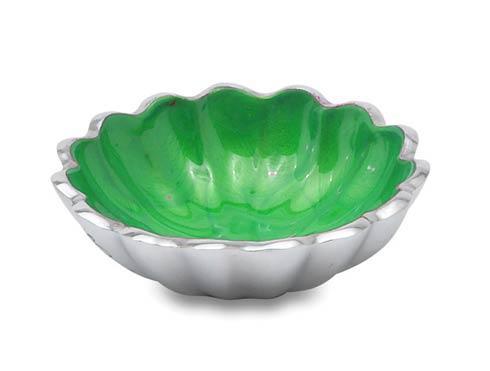 """Julia Knight Peony Bowl 4"""" Petite Bowl Mojito $25.00"""