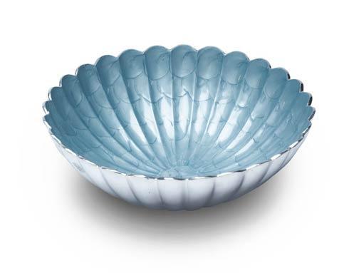 "$199.00 Peony 15"" Round Bowl Hydrangea"