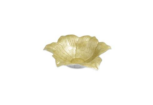 """$165.00 Lily 15"""" Bowl Kiwi"""