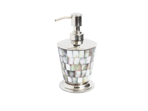 Soap Dispenser collection with 7 products