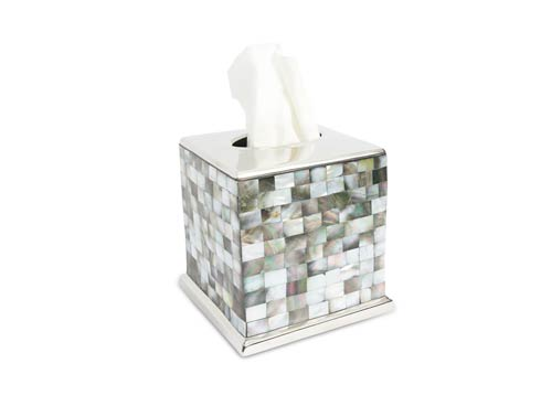 Tissue Cover collection with 7 products