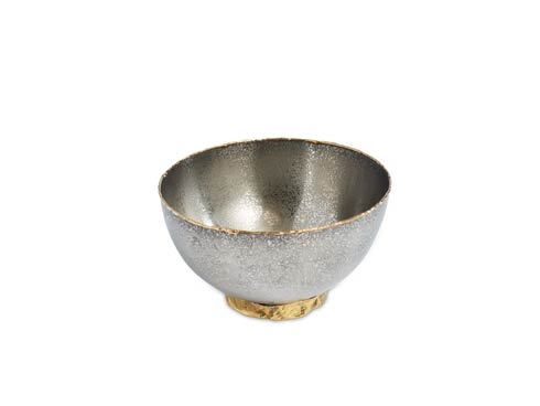 """$85.00 Sierra 6"""" Bowl Frosted"""
