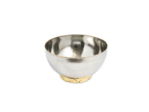 "Julia Knight  Sierra Sierra 8"" Bowl Frosted $125.00"