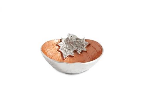 "$75.00 Pumpkin 7.5""  Bowl Spice"