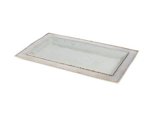 """$125.00 Cascade 12"""" Vanity Tray Mist"""