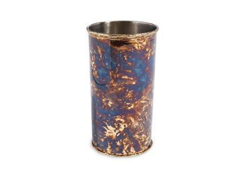 "$50.00 Cascade 5"" Tumbler Rainbow Bronze"