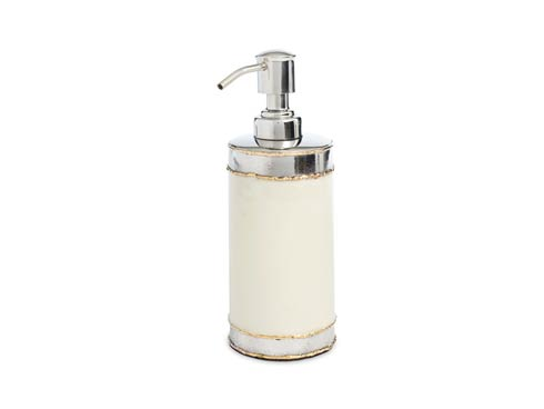 "$60.00 Cascade 7.5"" Soap/Lotion Dispenser Cloud"