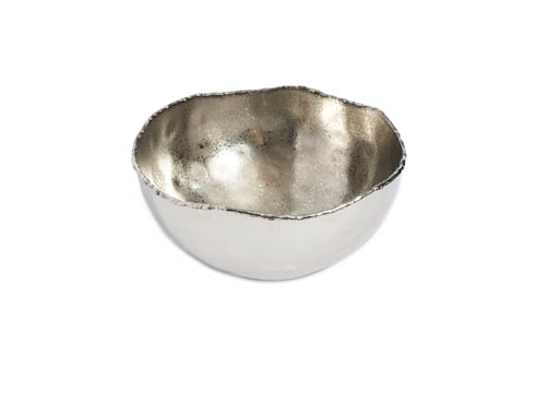 """$65.00 Cascade 6"""" Bowl Frosted"""