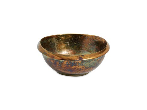 "$40.00 Eclipse 4"" Bowl Bronze"