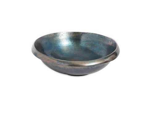"$65.00 Eclipse 6"" Bowl Steel Blue"